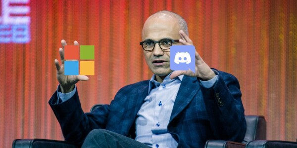 Microsoft reportedly wants to buy Discord for more than $10B