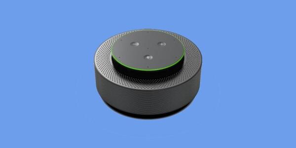 Microsoft announces AI-powered Teams speakers with titanic transcription abilities