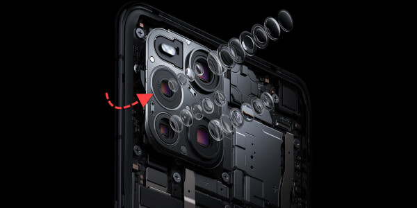 The Oppo Find X3's microscope camera is the kind of gimmick I'm here for