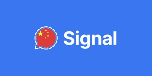 Signal messaging app stops working for many users in China