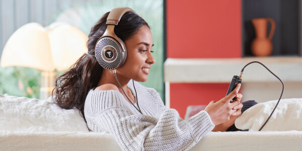Focal's new Clear Mg headphones promise to make a $1.5K classic even better