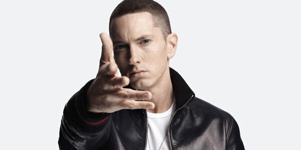 Watch AI Eminem diss the patriarchy in new music video