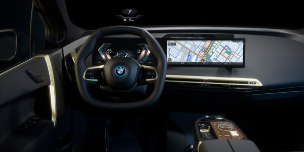 BMW wants to make you FEEL THINGS with its new AI assistant