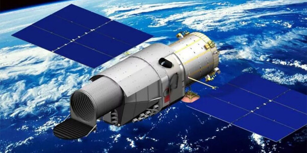 China is building its own Hubble-like space telescope with a 2.5-billion pixel camera
