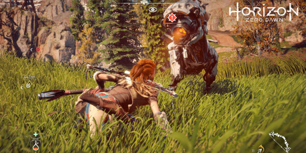 How to score Horizon Zero Dawn for PS4 and PS5 for free before May 14