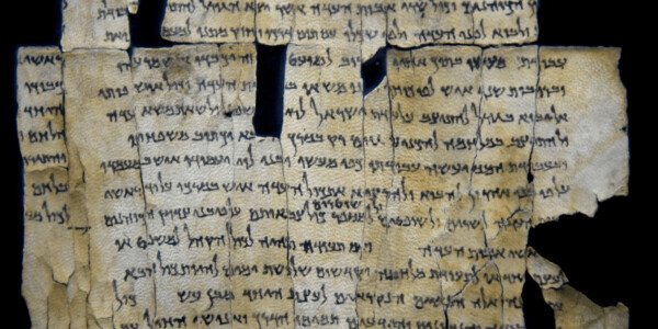 AI forensics reveals a Grassy Knoll-style 'second author' mystery surrounding the Dead Sea Scrolls