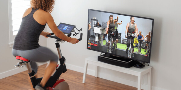 Stream spin classes, HIIT training, and more with this fitness service on sale today