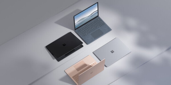 Microsoft launches Surface Laptop 4 with your pick between Intel and AMD