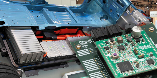 EV battery management systems explained in really simple terms