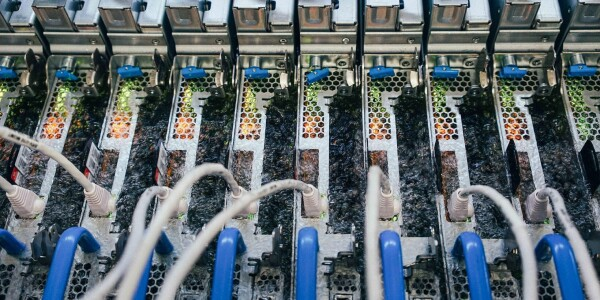 Here's why Microsoft is submerging its servers in freaky-deeky fluids