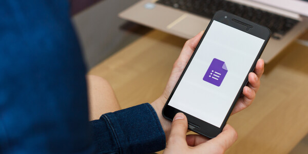 Get the most out of Google Forms with these 6 settings