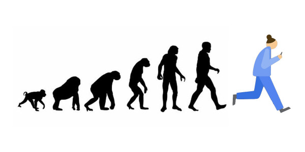 Google will give you a 'Heads Up' when you're walking on your phone… and Darwin weeps
