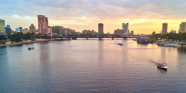 VCs: Here's what you need to know about Egypt's startup scene
