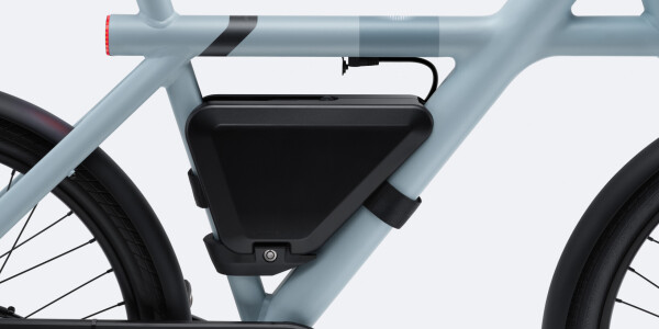 VanMoof ebikes can now reach 155 miles of range with new PowerBanks