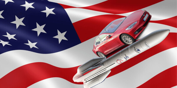American EV sales skyrocket 81% year-on-year