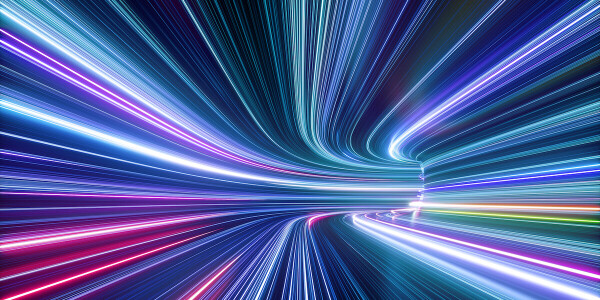 New research: We won't travel faster than light anytime soon, but we might be able to distort the flow of time