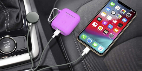 The 3-in-1 charger can power up your iPhone, AirPods and Apple Watch, all at once.