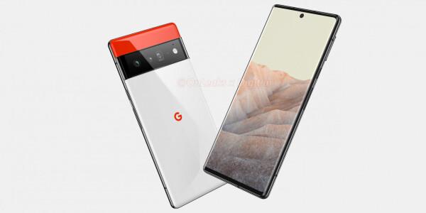 Another Pixel 6 Pro leak seems to confirm Google's major design shift
