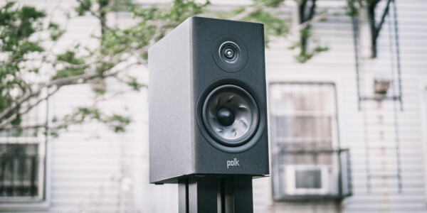 Review with measurements: Polk's Reserve R200 is budget hi-fi greatness