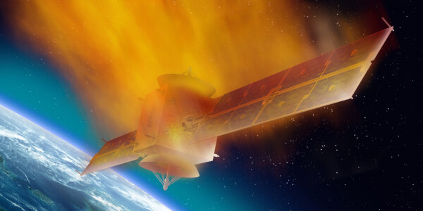 If a satellite falls on your house, space law protects you – but there are no legal penalties for leaving junk in orbit