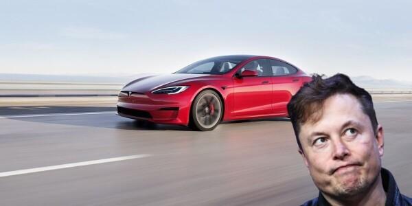 California's DMV taking Tesla to task over misleading 'self-driving' claims