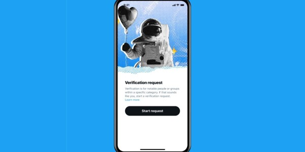 Twitter will now let you apply for verification again