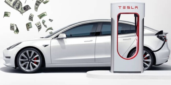 Tesla may slash its referral program and cut free Supercharging miles