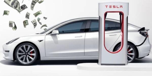 Tesla may slash its referral program and cut free Supercharging miles