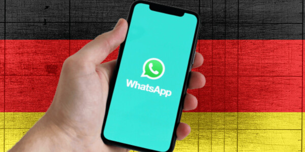 Facebook banned from processing WhatsApp user data in Germany