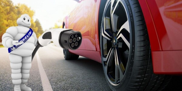 Why on earth is Michelin launching special 'EV tires'?