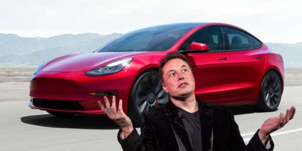 Tesla is removing radar from Autopilot, and it makes absolutely no sense