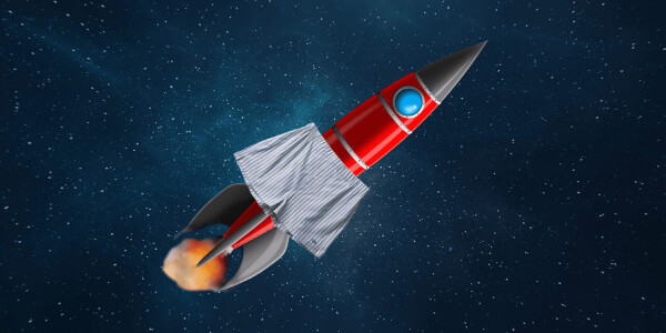 Fancy-pants advances in rocket propulsion may usher in a new era of spaceflight