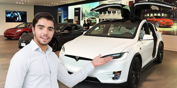 Everything you should know about marketing EVs