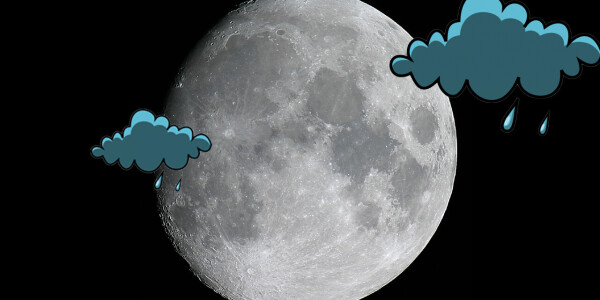 Scientists: NASA better hurry up and put people on the Moon, bad space weather's coming