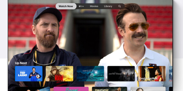 You'll only get 3 free months of Apple TV+ with your new devices soon