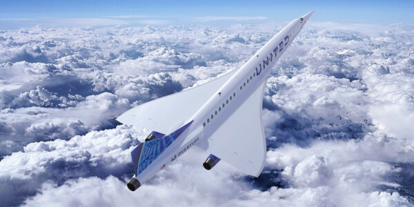 Supersonic flights are making a comeback — and you still won't be able to afford them