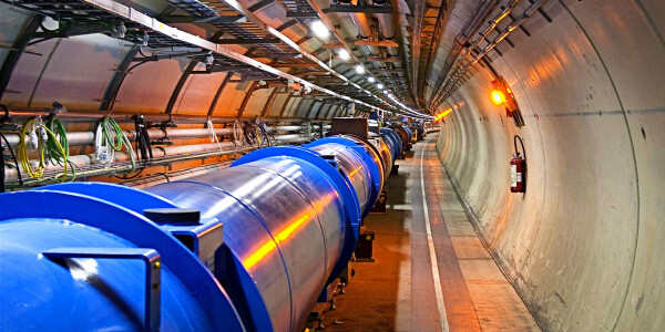Did we discover a new force of nature? New results from CERN