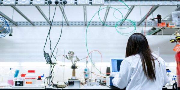 Too few women get to invent —that's a problem for women'shealth