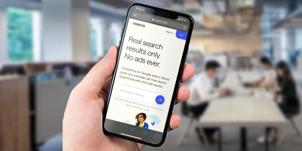 Ex-Googlers hope you'll pay $4.95/month for their search engine