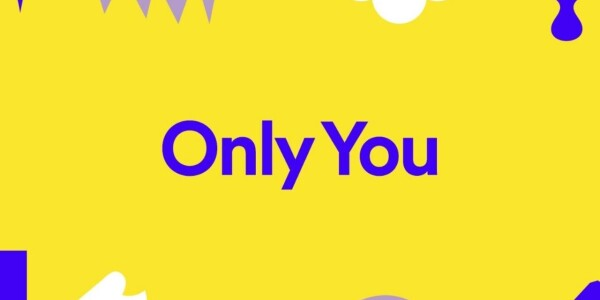 Spotify's new Only You feature will tell you that you're special, but you're probably not