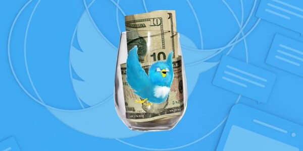 The Twitter Blue subscription service is now available in Australia and Canada