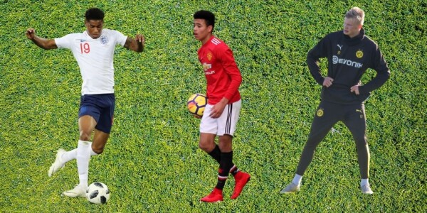 AI picks the most valuable footballers in Europe's top 5 leagues