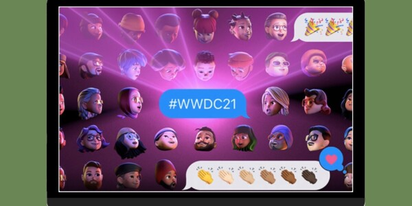 What to expect from Apple's WWDC conference this year