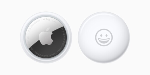Apple promises AirTags will get an Android app and better privacy