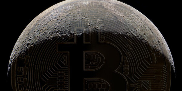 What happens to Bitcoin when billionaires build cryptocurrency miners on the Moon?