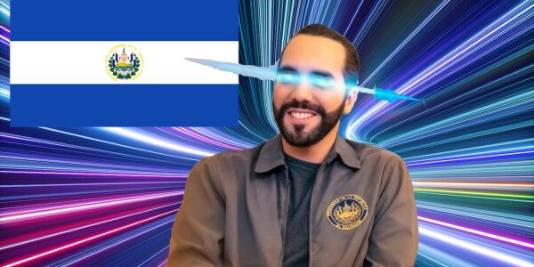 Bitcoin isn't suitable as a real currency — El Salvador is making a mistake
