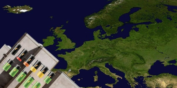 Europe delivers blow to Asia with $47B investment in EV battery gigafactories