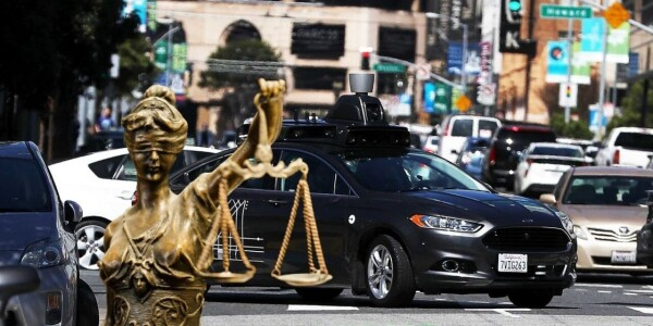 US senator outrageously tries to exempt AVs from safety standards — gets rejected