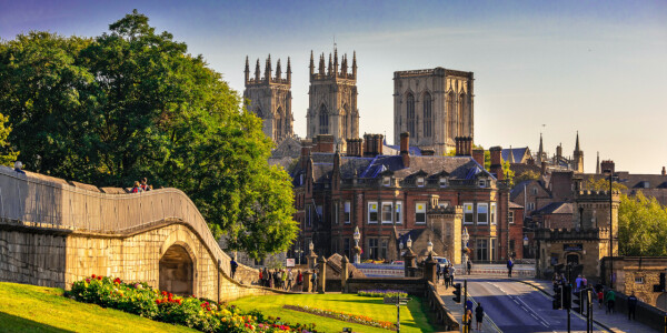 York is using real-time traffic models to manage roads and reduce pollution