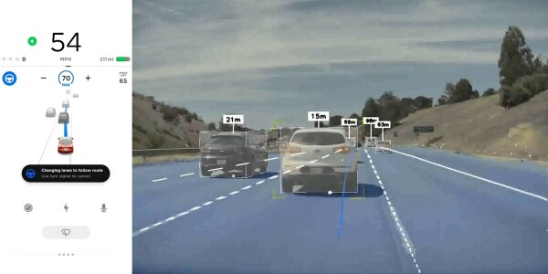 Why the dream of truly driverless cars is slowly dying